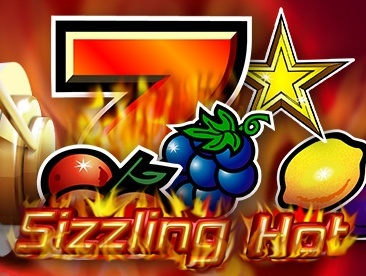sizzling hot win