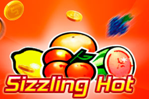 Win Progressive Jackpots at Sizzling Hot Slot