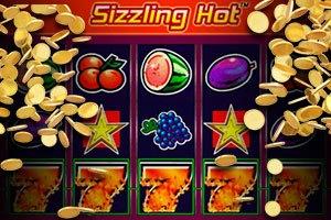 Πώς να παίξετε στο Sizzling Hot Slot