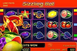 How to Play and Enjoy the Best Winnings in Sizzling Hot Slot