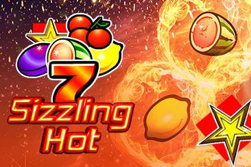 Sizzling Hot No Deposit Bonus