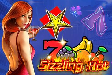 Sizzling Hot Symulator Gra Online