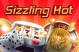 Sizzling Slots No Deposit Code