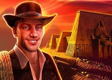 Book of Ra Slot Machine – Play Demo Online For Free