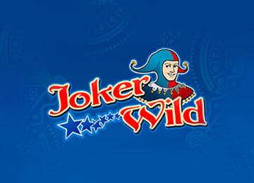 Joker Wild – Darmowe Gry Za Darmo